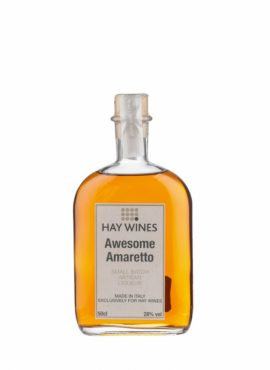 Awesome Amaretto Liqueur