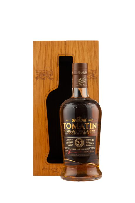 Tomatin 30YO Single Malt
