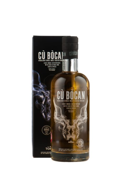 Cu Bocan Single Malt