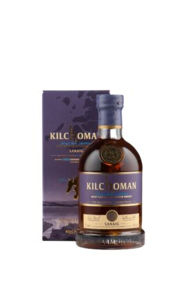 Kilchoman Sanaig Sherry Cask Single Malt