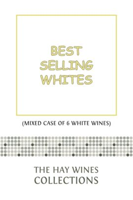 Best Selling Whites Box