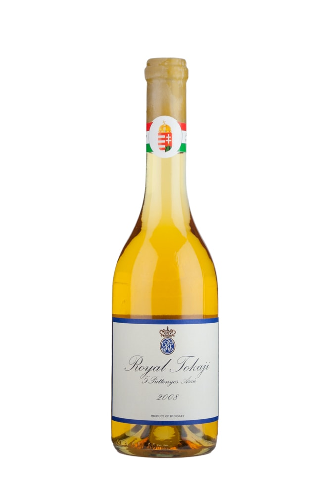 Royal Tokaji Blue Label 5 Puttonyos